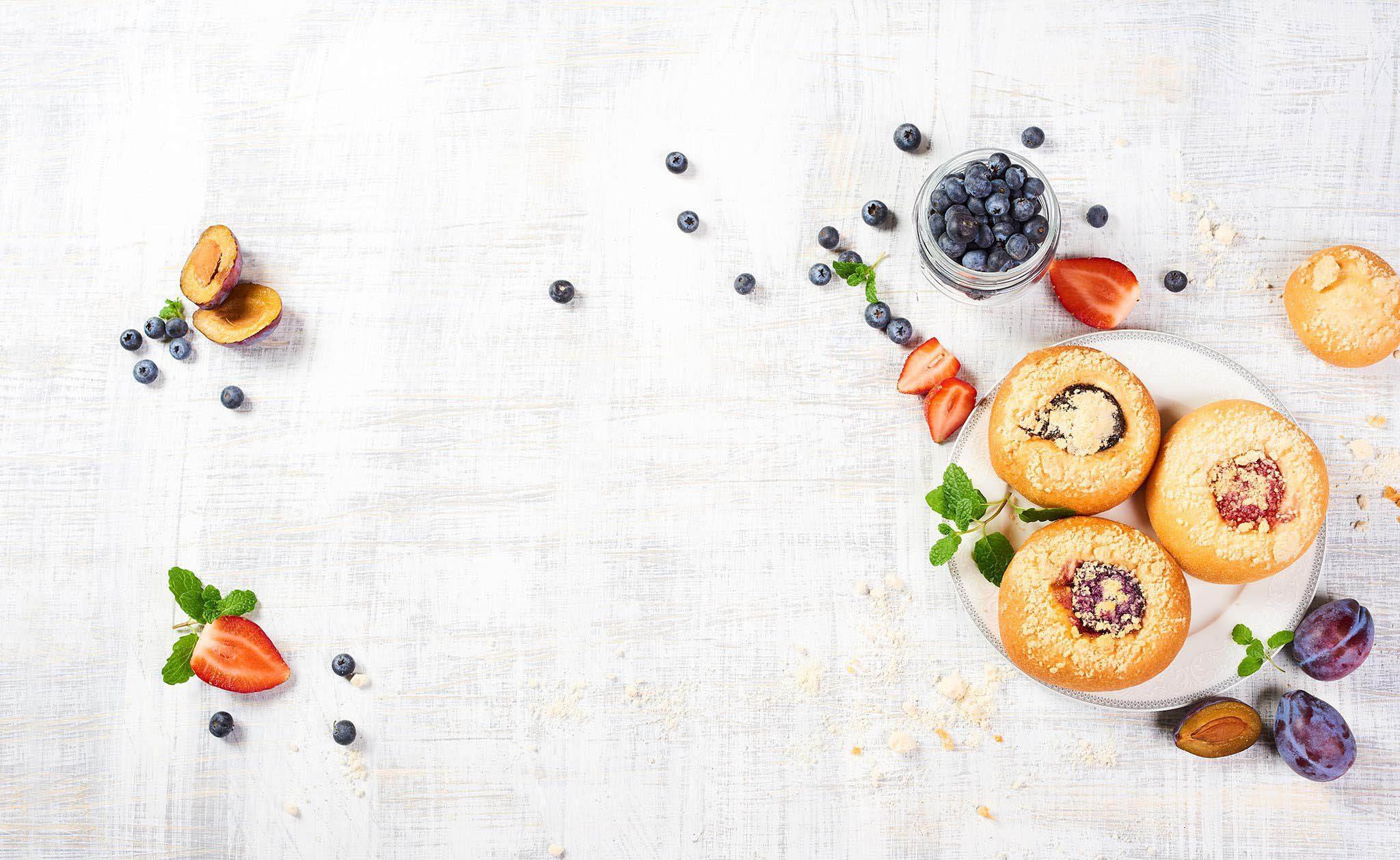 Kulhánek a Drápal – domácí pekárna